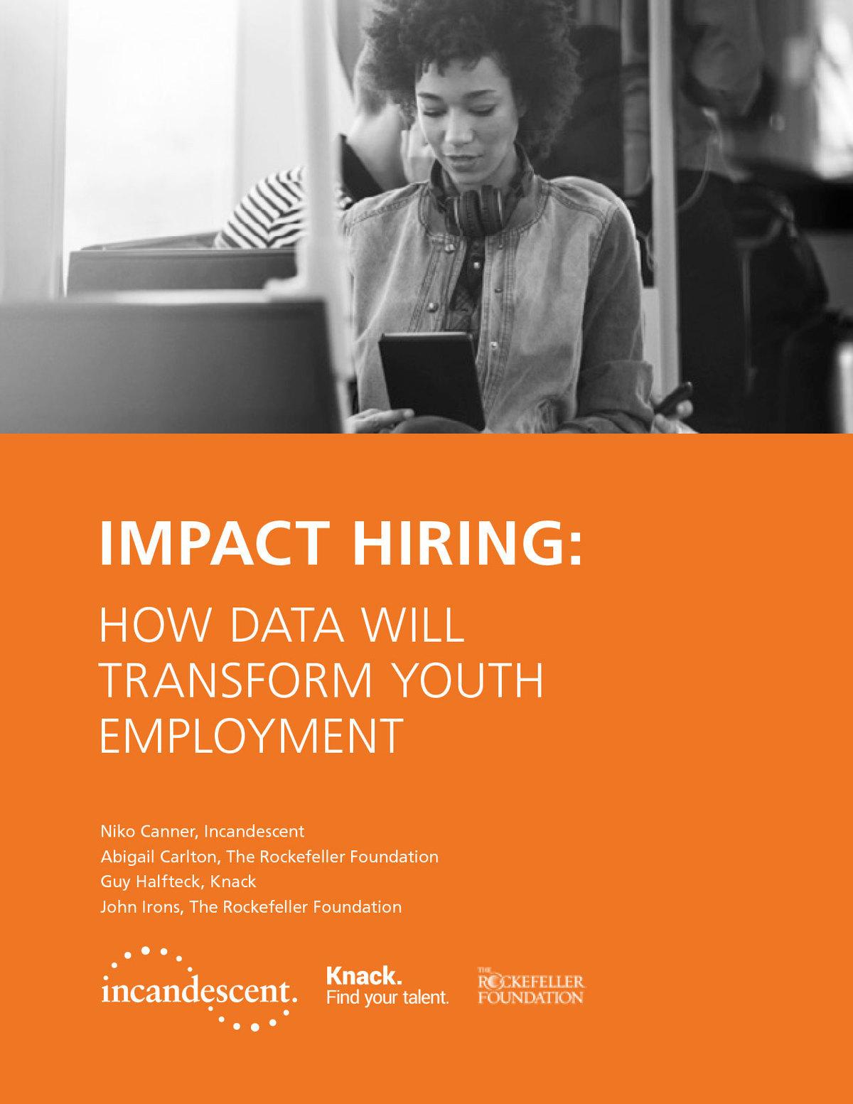 impact hiring
